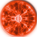 Orange Energy 3.6 Skin V2 icon