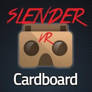Cover art Slender VR CardBoard