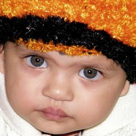Hello by Mrinmoy Ghosh - Babies & Children Babies (  )