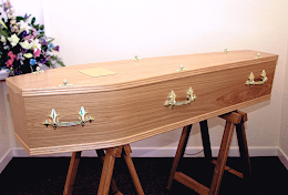 Coffin Selection