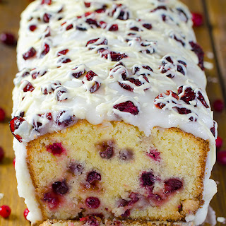 Mascarpone Cream Cheese Pound Cake Recipes