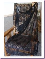 muir chair