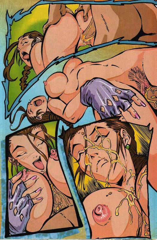 порно комиксы том райдер