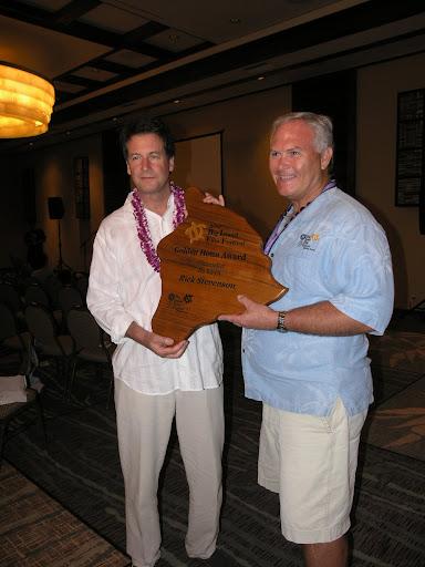 Leo W. Sears and Rick Stevenson