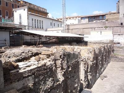 National Museum of the Crypta Balbi, Rome