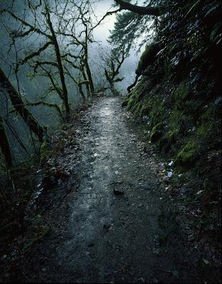 Erik Gauger, Columbia Gorge