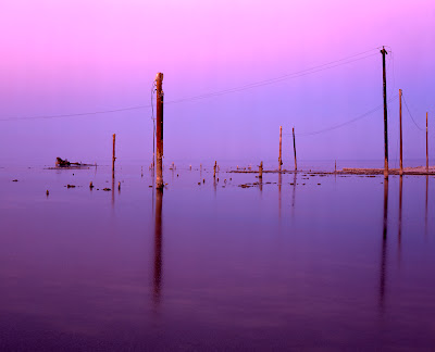Erik Gauger, Salton Sea