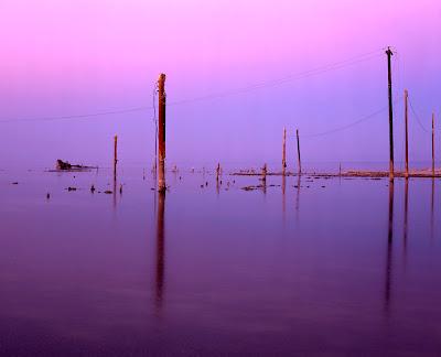 Erik Gauger, Salton Sea
