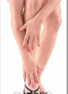 Tips de manicure y pedicure
