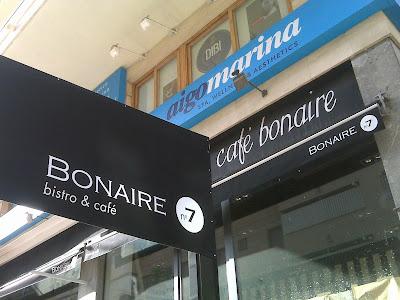 Café Bonaire