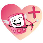 LoveCardz+ 3D Valentine Cards icon