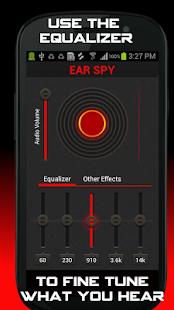 Ear Spy Pro v1.4.8 Apk