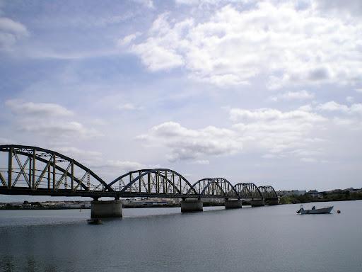 Pontes, Portimão