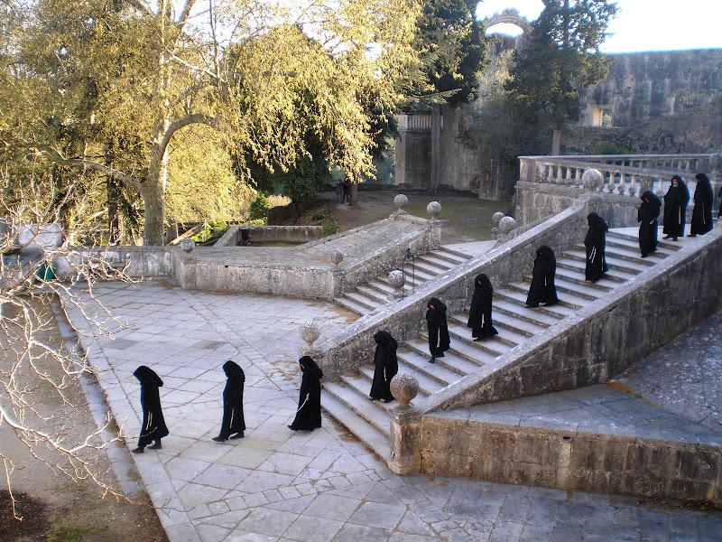 Convento de Tomar