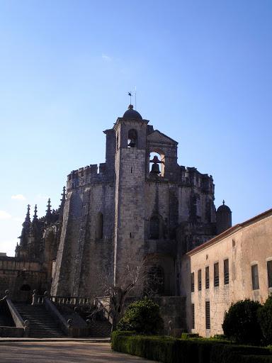 Tomar, Convento de Cristo