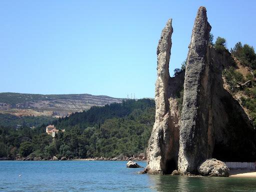 Albarquel, Setúbal
