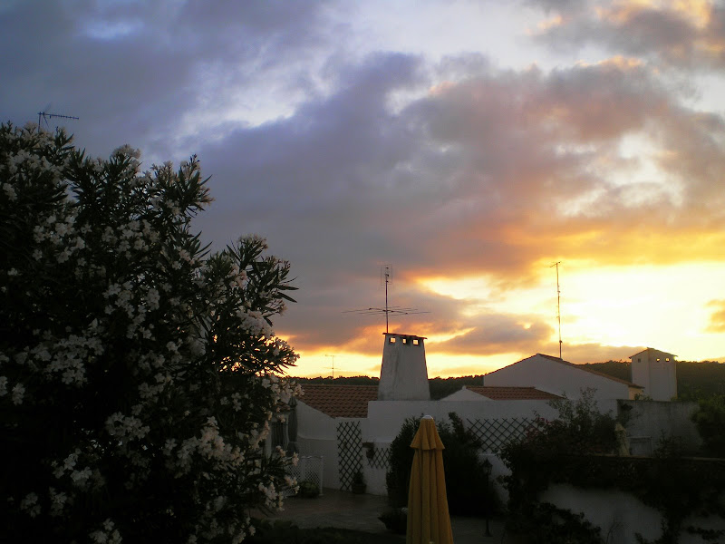 Pôr do Sol, Portalegre