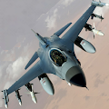Fly Airplane F18 Fighters 3D APK for Bluestacks