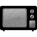 TV Static Live Wallpaper Free icon