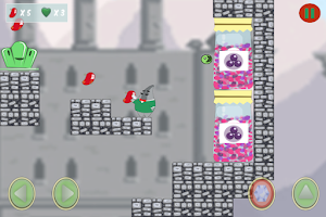 Screenshot of Jolly Sweets