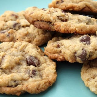 Chocolate Chip Cookies With Coconut Flakes Recipes