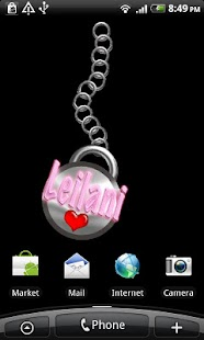 Leilani Name Tag - screenshot