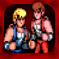 Double Dragon Trilogy For PC (Windows And Mac)