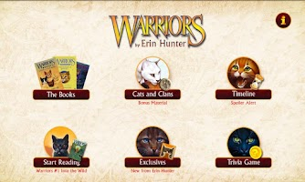Screenshot of Warriors