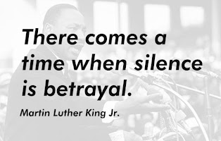 Screenshot of Martin Luther King Jr Quotes