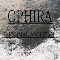OPHIRA PERSONAL ASSISTANT icon