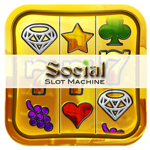 Social slot games