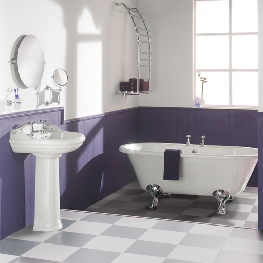 Bathroom Vanities & Design 生活 App LOGO-APP開箱王