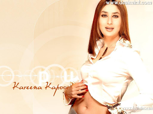 Hot Sexy Pics of Kareena Kapoor