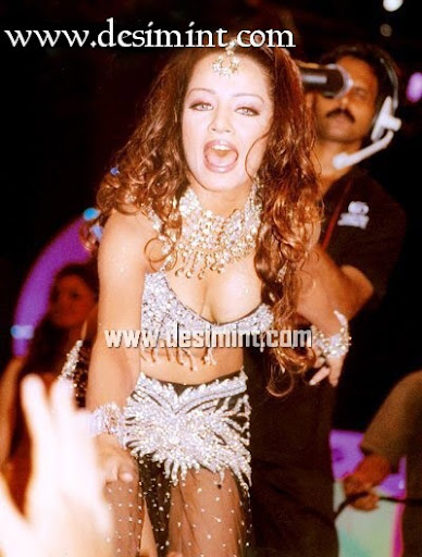Celina Jaitley Sexy Pictures