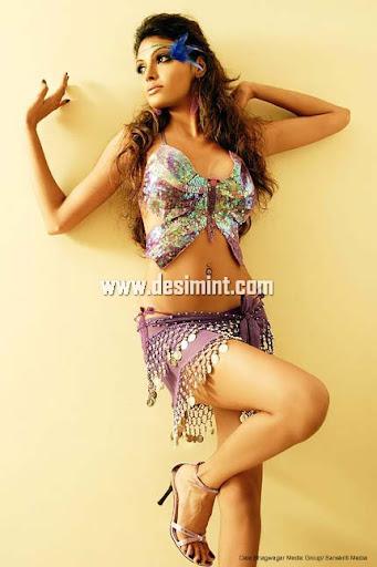 Hot Sherlyn Chopra Photos Gallery