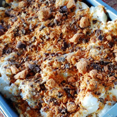 Butterfinger Dessert Weight Watchers 4 Ww Pts