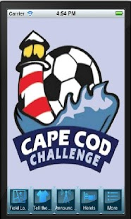 Cape Cod Challenge Cup - screenshot