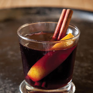 Spiced Wine Drinks Recipes