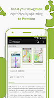 Screenshot of Wisepilot - GPS Navigation