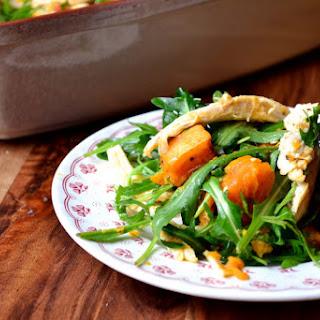Sweet Potato Chicken Salad Recipes