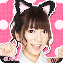 AKB48きせかえ 高城亜樹ライブ壁紙-PC- icon