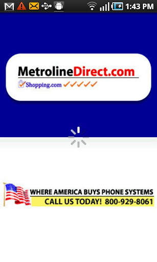 MetrolineDirect for Android