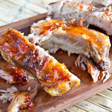 Baby Back Ribs Fall off the Bone Recipe