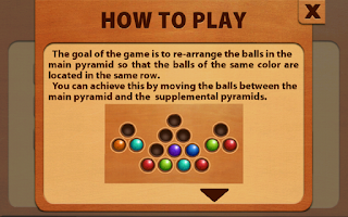 Screenshot of Protologic (ads-free)