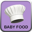 Top Recipes Baby Food icon