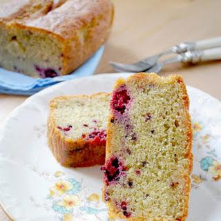 Raspberry Loaf Cake Recipes