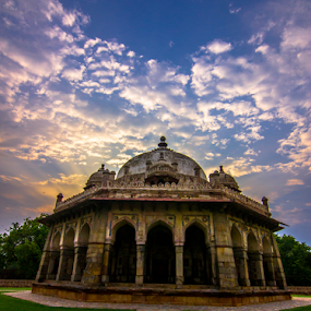 Tomb by Baidyanath Arya - Buildings & Architecture Public & Historical