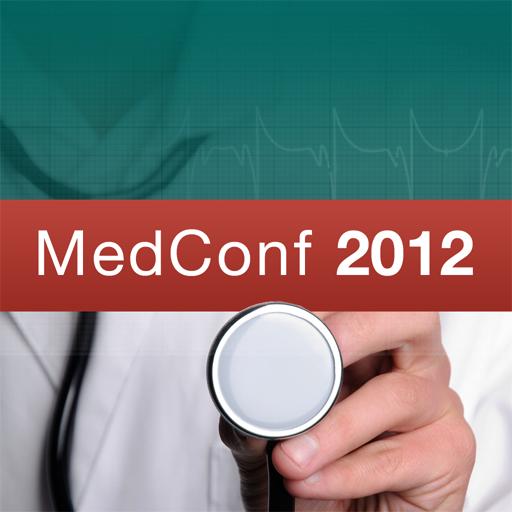 MedConf LOGO-APP點子