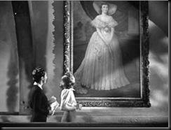 rebecca-portrait De Winter antecesora, intensifica el aura fantasmal