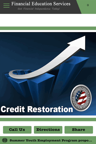 Credit Repair Mike APK